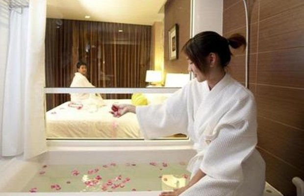 фото Lantana Resort 111814961