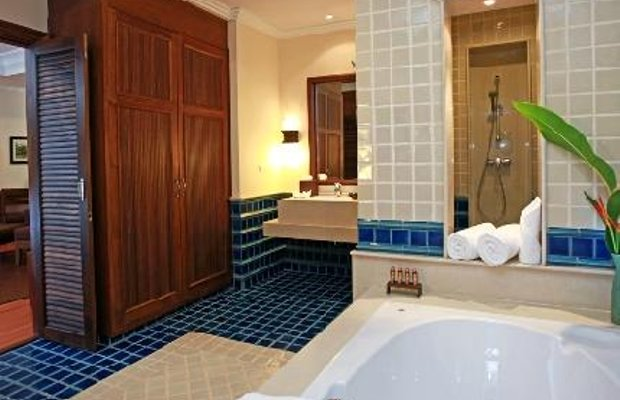 фото Katiliya Mountain Resort And Spa 111815116