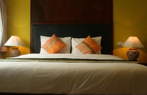 фото Oasis Inn Bangkok 111815220