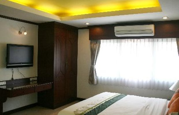 фото Oasis Inn Bangkok 111815230