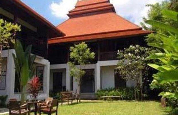фото Отель Baan Gong Kham 111816434