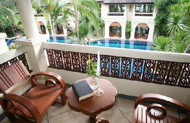 фото Centara Khum Phaya Resort & Spa, Centara Boutique Collection 111817477