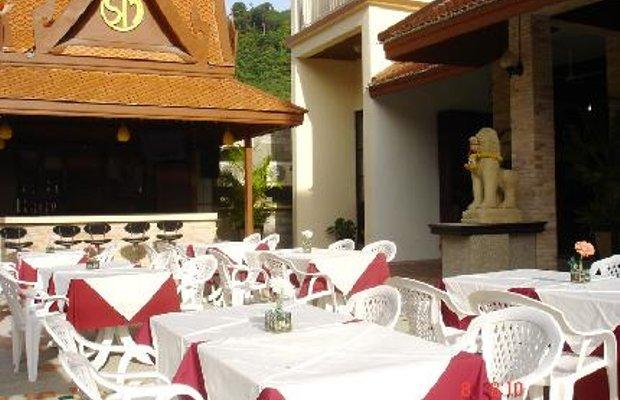 фото SM Resort 111817620