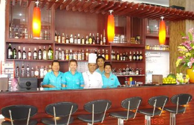 фото SM Resort 111817640