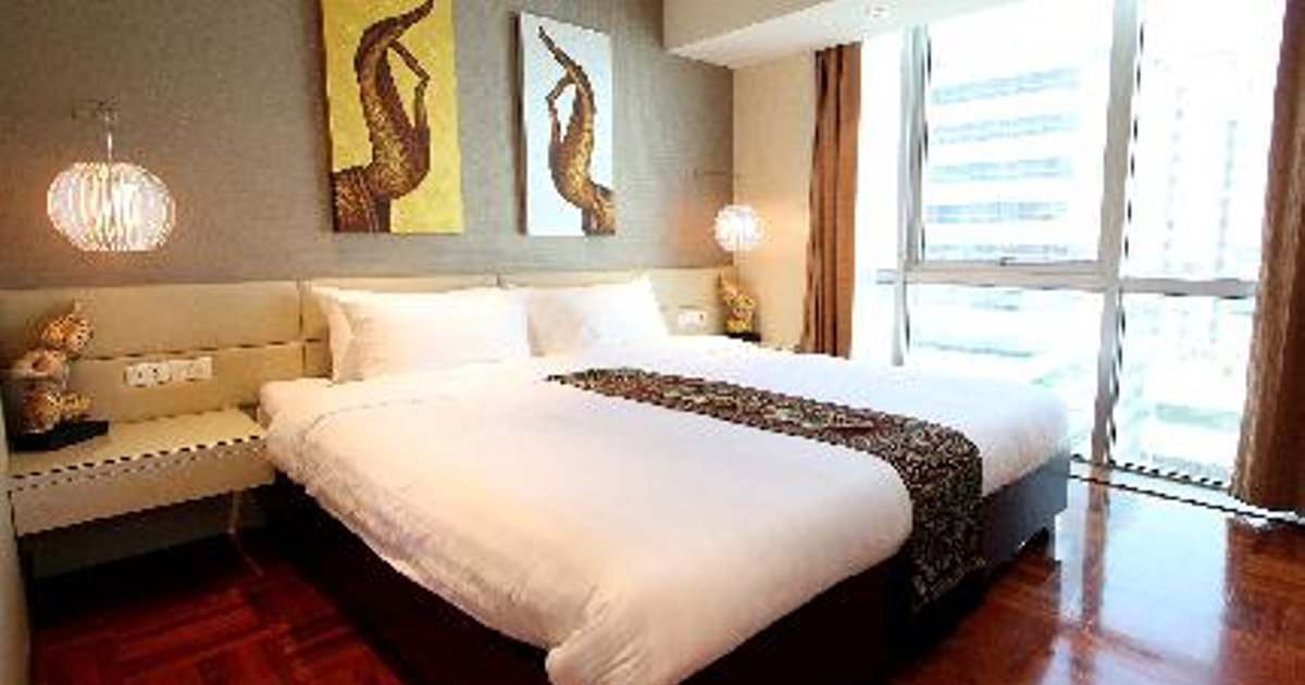 Bangkok Soi Asoke Private Serviced Apartment