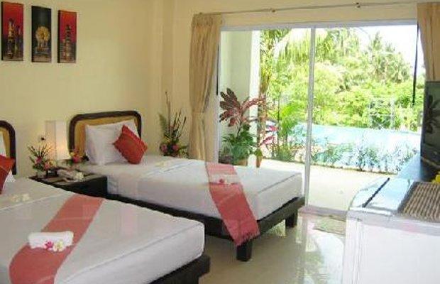 фото Lamai Buri Resort 111820129