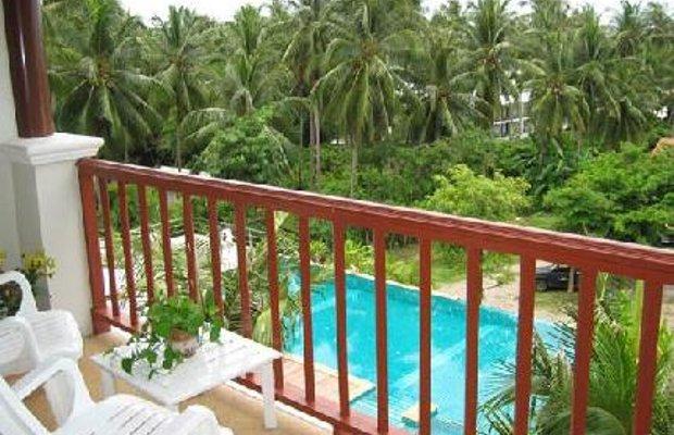 фото Lamai Buri Resort 111820136