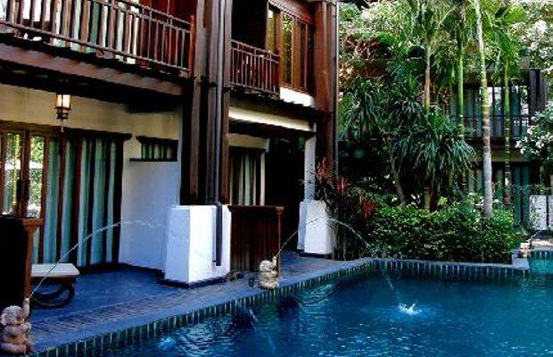 фото Yantarasri Resort 111820249