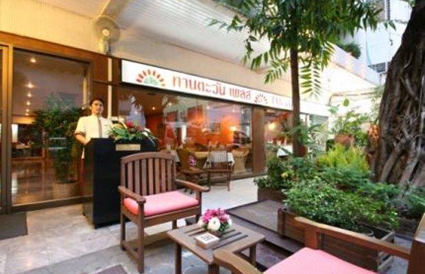фото Tarntawan Place Hotel 111820518