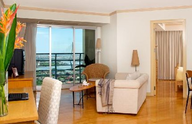 фото Riverfront Residence 111820762