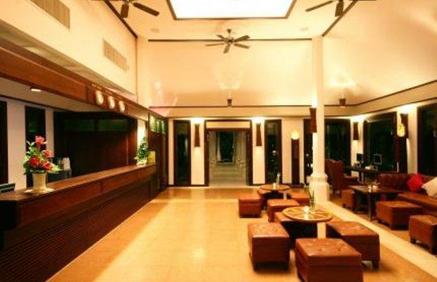 фото Mida Resort Kanchanaburi 111820819
