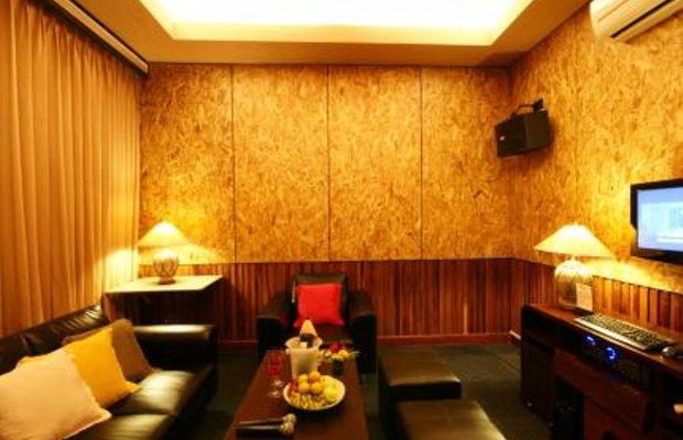 фото Mida Resort Kanchanaburi 111820843