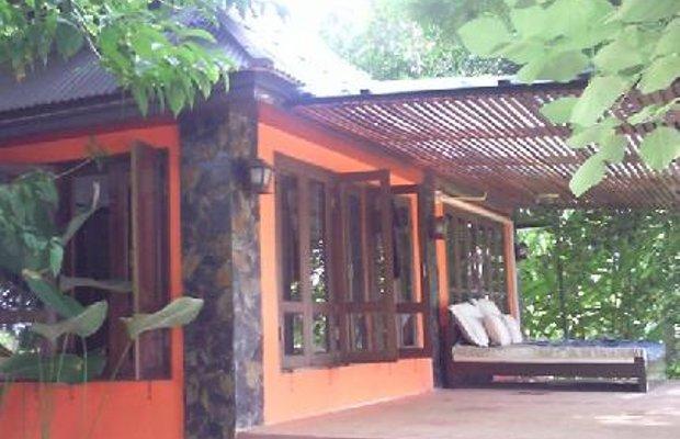 фото Baannamping Riverside Village 111820872