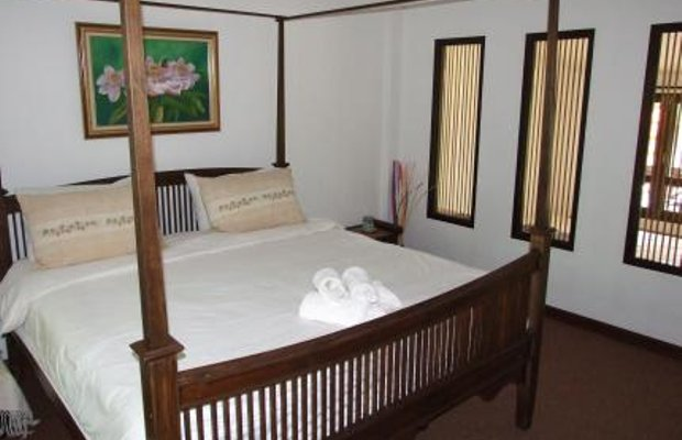 фото Baannamping Riverside Village 111820886