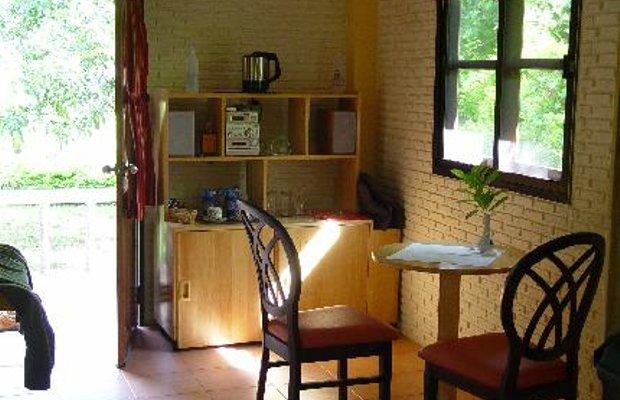 фото Thai Bamboo Guesthouse 111821302