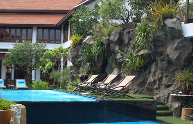 фото Kodchasri Thani Hotel 111822207