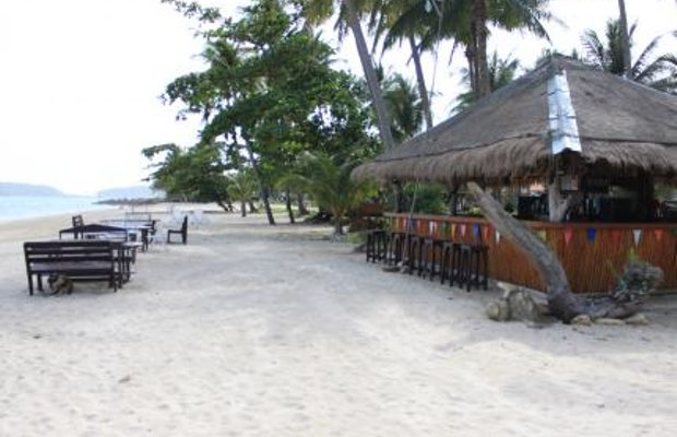 фото Aunchaleena Beach Front 111822544