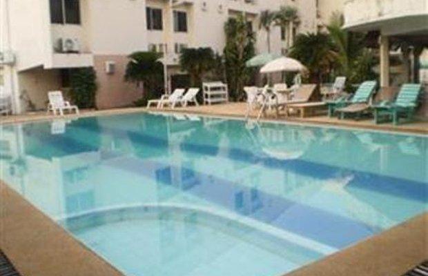 фото Prince Hotel 111823028