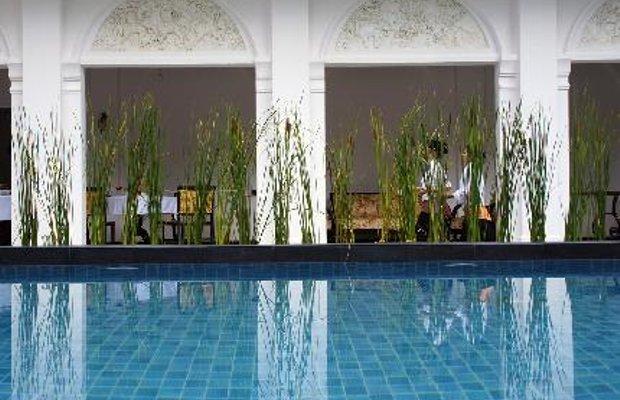 фото Ping Nakara Boutique Hotel And Spa 111823763