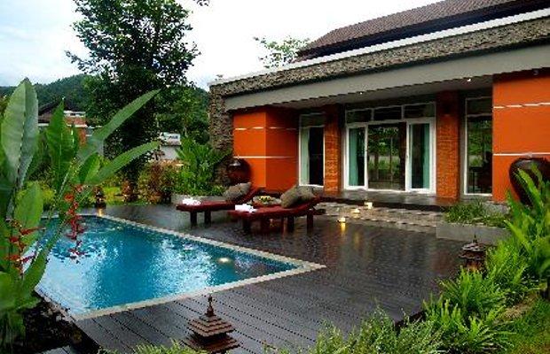 фото Rawee Waree Resort & Spa 111823869