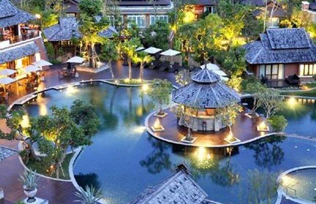 фото Rawee Waree Resort & Spa 111823886