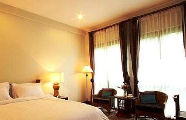 фото Baan Klang Wiang Hotel 111824594