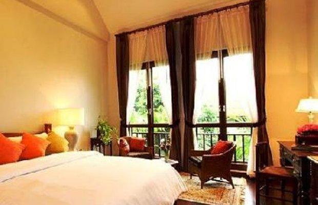 фото Baan Klang Wiang Hotel 111824608