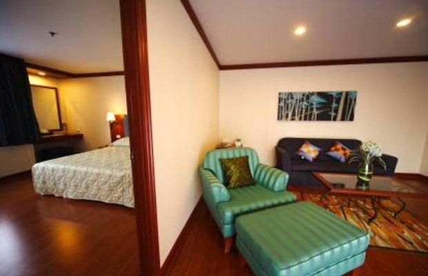 фото Baiyoke Suite Hotel 111824955
