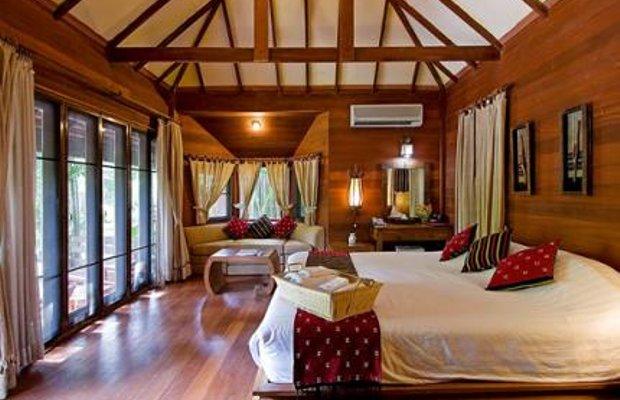 фото Sukantara Cascade Resort and Spa 111825804