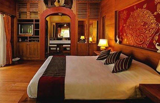 фото Sukantara Cascade Resort and Spa 111825811