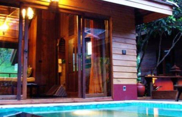 фото Sukantara Cascade Resort and Spa 111825814