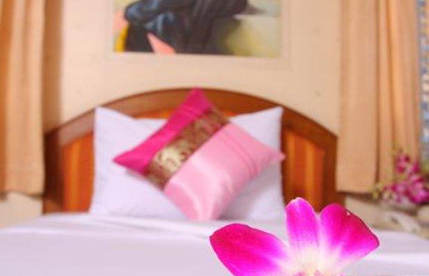 фото 13 Coins Hotel Tiwanon (Impact Arena) 111827172