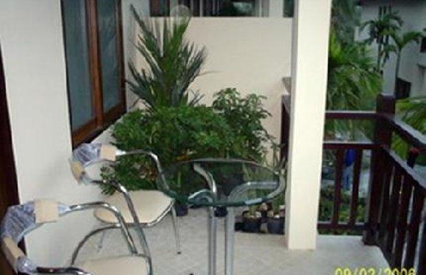 фото Holiday Villa 111827203