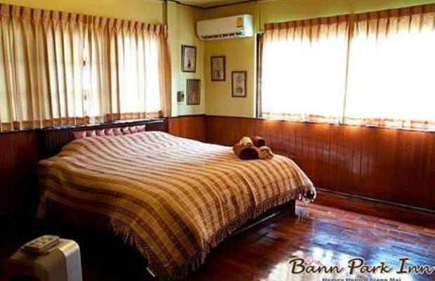 фото Bann Park Inn 111827377