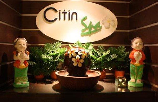 фото Отель Citin Pratunam 111828589
