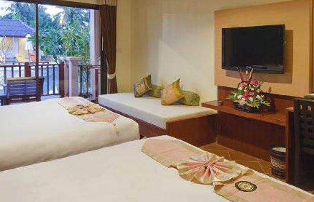 фото Fanari Khaolak Resort 111829413