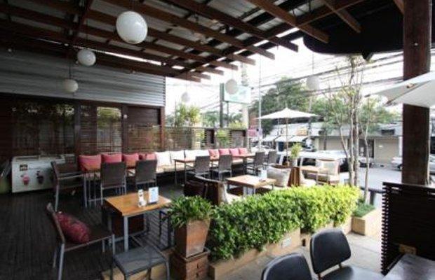 фото Baiyoke Ciao Hotel 111830926