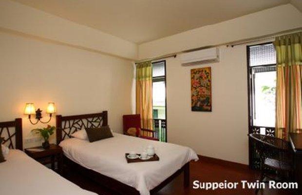 фото 3Sis Vacation Lodge 111831471
