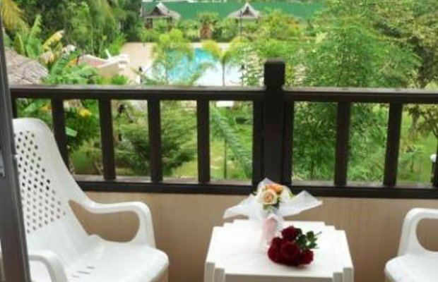 фото Thip Residence Boutique Hotel 111831636
