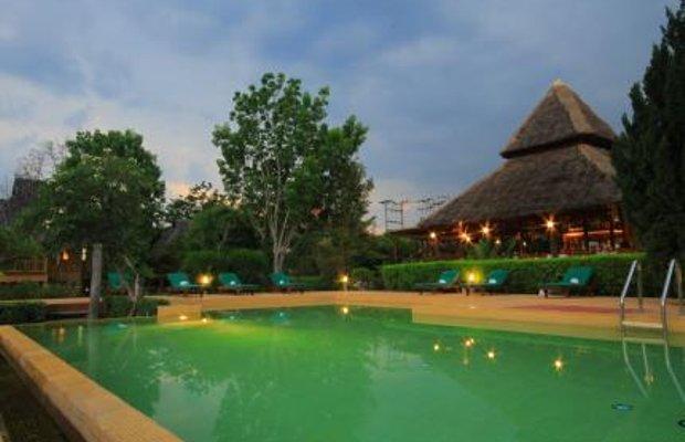 фото Belle Villa Resort 111831900