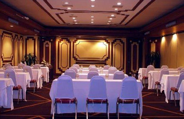 фото Chiang Mai Orchid Hotel 111832143