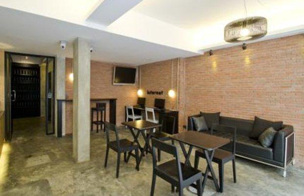 фото DI Place Hotel 111832904