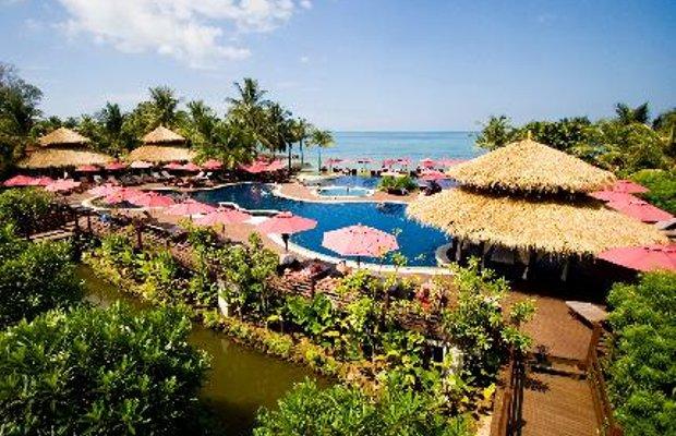фото Khaolak Laguna Resort 111833536