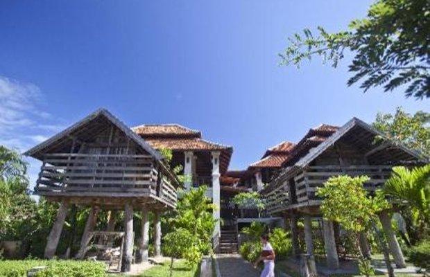 фото Khaolak Laguna Resort 111833578