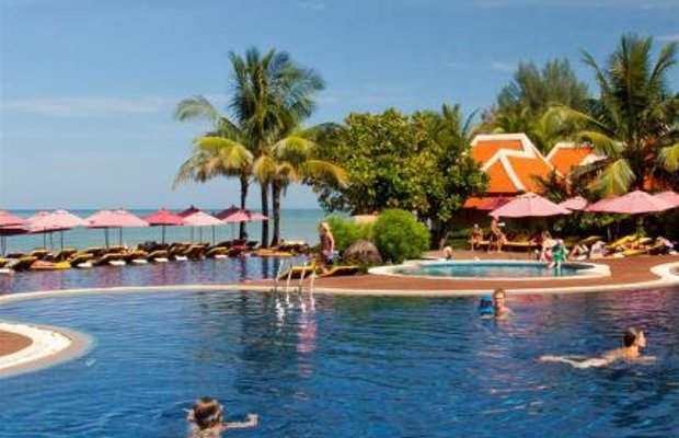 фото Khaolak Laguna Resort 111833611