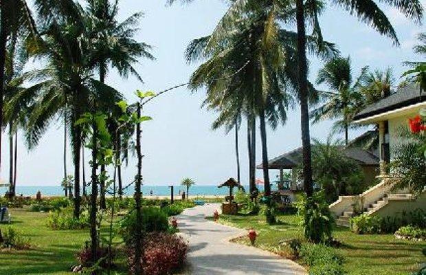 фото Khaolak Orchid Beach Resort 111833944