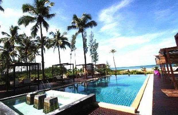 фото Khaolak Orchid Beach Resort 111833995