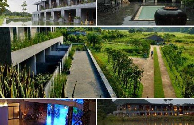 фото Avatarn Miracles Hotel, Uthai Thani 111834013