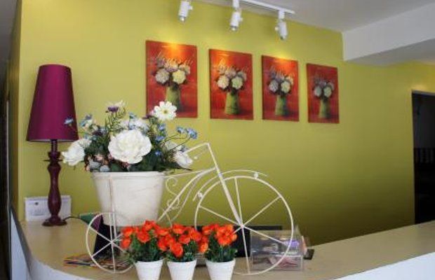 фото Sawasdee Welcome Inn 111834480