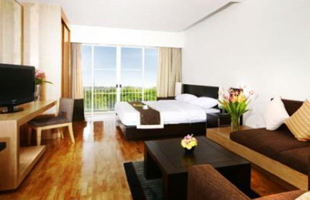 фото Kantary Hotel Ayutthaya 111834801